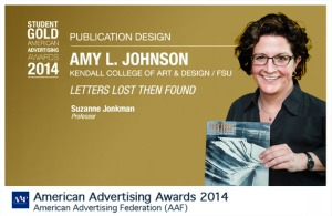 Author Amy L. Johnson